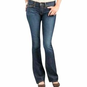 Lucky Brand Sofia Boot Cut Jeans!